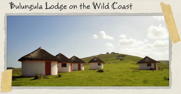Bulungula Lodge on the Wild Coast