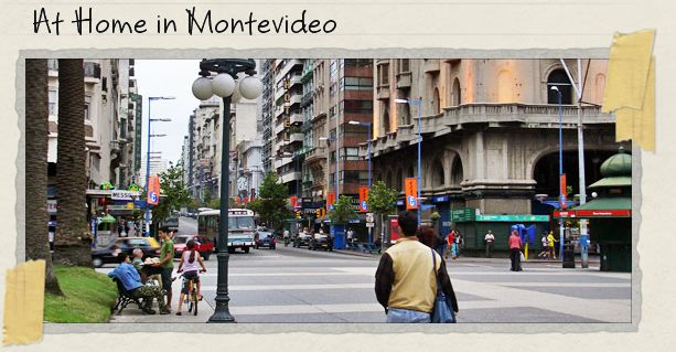 At Home in Montevideo