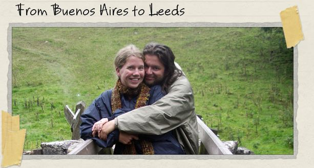 From Buenos Aires to Leeds