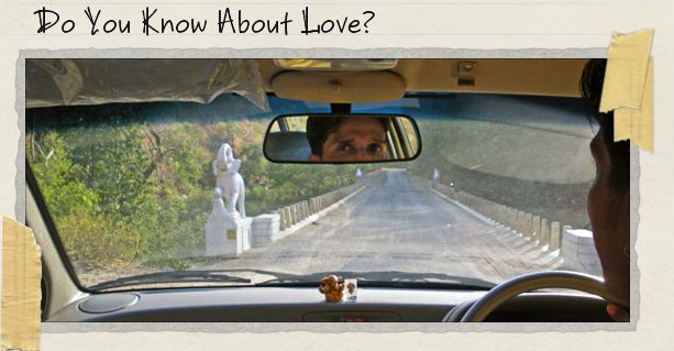 Do You Know About Love?