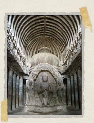 'The magnificent bodhisattva of Cave 10