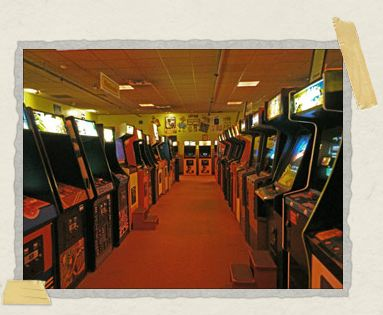'If you played it during the 1980s, chances are your favorite game is somewhere among the rows and rows of arcading bliss at Funspot