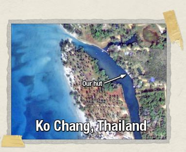 'Oh Ko Chang, how we miss you!