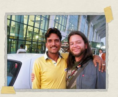 'Our friend Lokesh, who truly knows about love