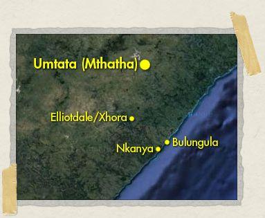 'Next stop: Nkanya