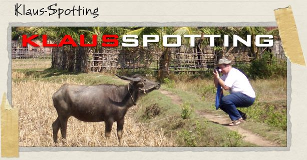 Klaus-Spotting