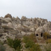 Three Reasons to Visit Cappadocia