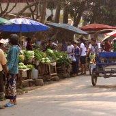 A Taste of Laos