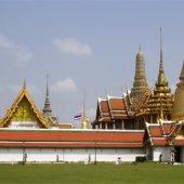 Return to Bangkok