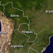 Turmoil in Bolivia