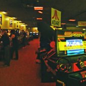 Visiting Funspot: the World's Largest Arcade