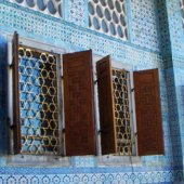 Twelve Photos of Topkapi Palace in Istanbul