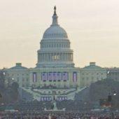 The Inauguration of Barack Obama